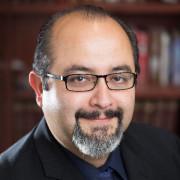 Associate Pastor Headshot